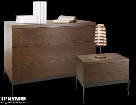 Итальянская мебель Cantori - комод Gio