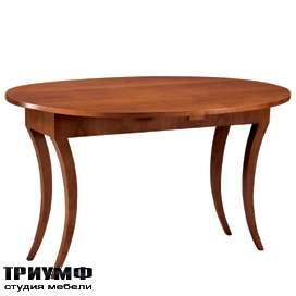 Итальянская мебель Morelato - Стол-консоль кол. Biedermeier