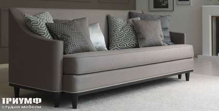 Итальянская мебель Galimberti Nino - диван Grace