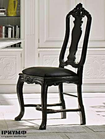 Итальянская мебель Luciano Zonta - Giorno Sedute стул Elisir