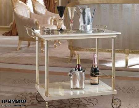 Итальянская мебель Turri - complement