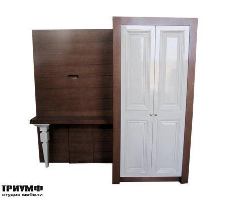 Американская мебель Indoni - 3627 0144L