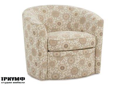 Американская мебель Rowe - Baldwin Swivel Chair