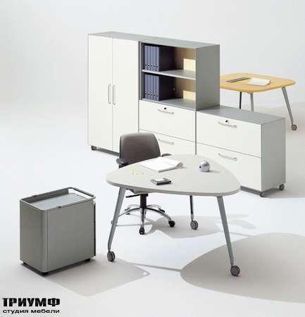 Итальянская мебель Frezza - Коллекция TIME фото 12