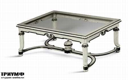 Итальянская мебель Chelini - стол арт FTBC 124
