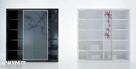 Итальянская мебель Moda by Mode - Шкаф со сдвижной дверью Soft
