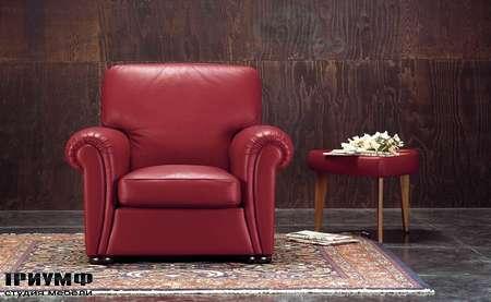 Итальянская мебель Valdichienti - Диван kyoto_1