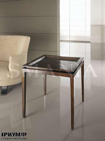 Итальянская мебель Smania - Стол Crocus