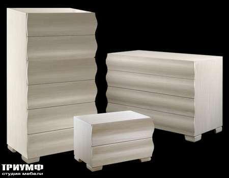Итальянская мебель Cantori - комод Helios