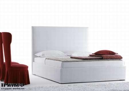 Итальянская мебель Orizzonti - кровать Panarea