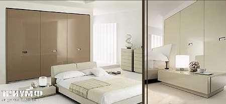 Итальянская мебель Map - Шкаф Inside Flat гардеробный