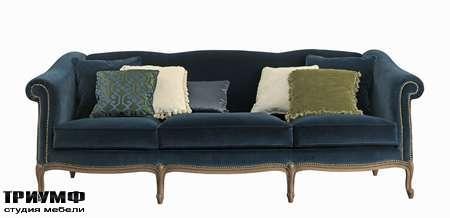 Итальянская мебель Galimberti Nino - диван Pigrone