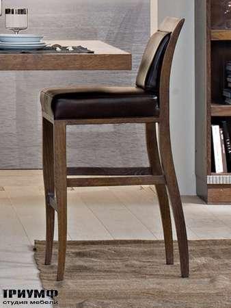 Итальянская мебель Luciano Zonta - Giorno Sedute стул Friendly