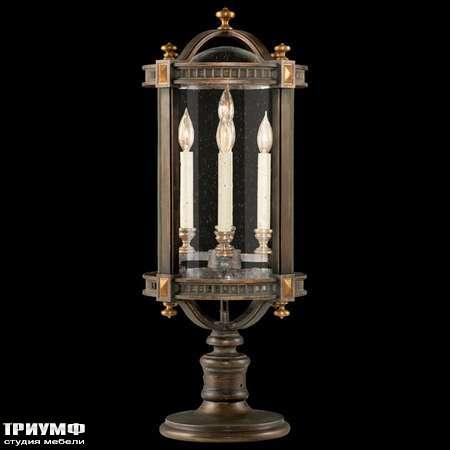 Американские светильники Fine Art Lamps  - настольная лампа