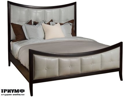 Американская мебель Chaddock - Impressions King Bed
