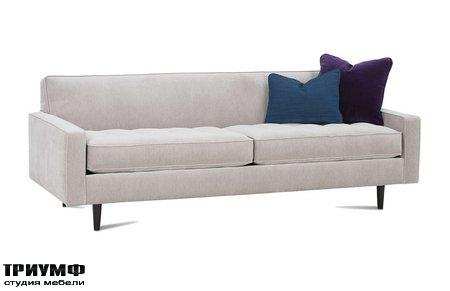 Американская мебель Rowe - Brady Sofa