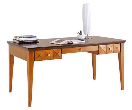Итальянская мебель Selva - письменный стол