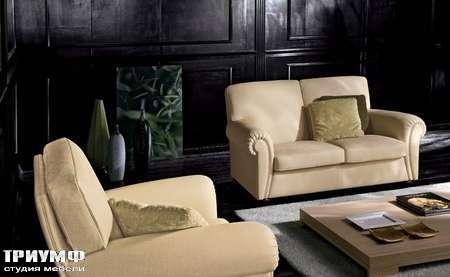 Итальянская мебель Valdichienti - Диван kyoto_2