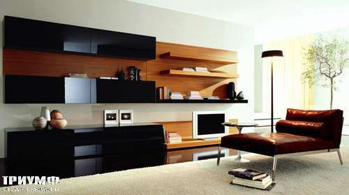 Итальянская мебель Besana - Композиция Time