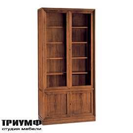 Итальянская мебель Morelato - Модуль для книжного шкафа