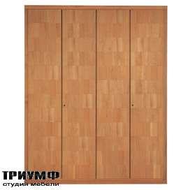 Итальянская мебель Morelato - Платяной шкаф 4-х дверный