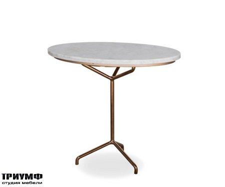 Американская мебель Kelly Hoppen MBE - Rose Side Table