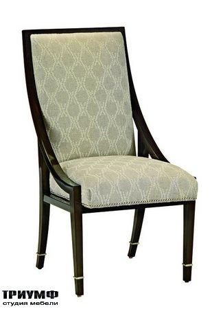 Американская мебель Marge Carson - Bolero Side Chair