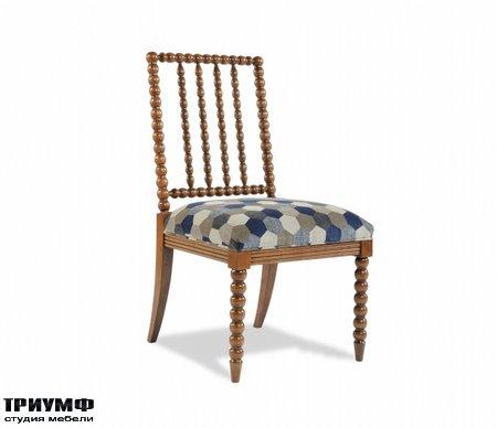 Американская мебель Taylor King - Hawkins Armless Chair