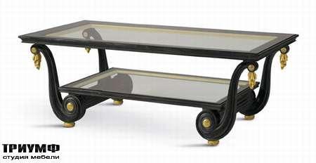 Итальянская мебель Chelini - стол арт FTBC 534
