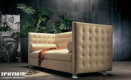 Итальянская мебель Valdichienti - Диван luxor_1