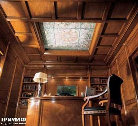 Итальянская мебель Bamax - Boiserie Lord Style 2