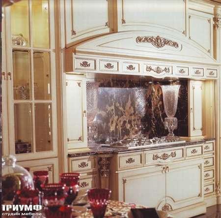 Итальянская мебель Jumbo Collection - Prestige 2