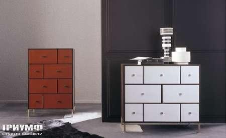 Итальянская мебель Porada - Комод Rucellai