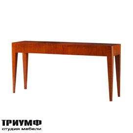 Итальянская мебель Morelato - Консоль прямоугольная кол. 900