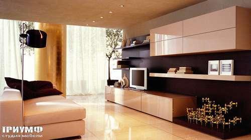 Итальянская мебель Besana - Коллекция Time