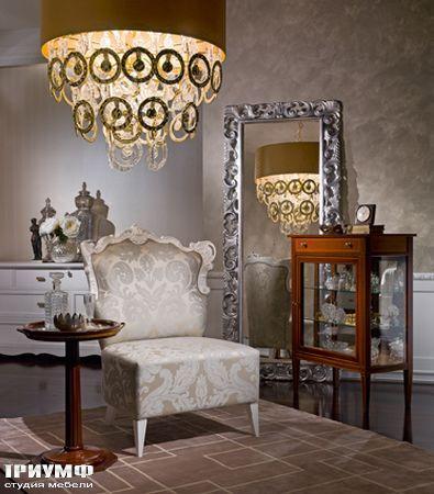 Итальянская мебель De Baggis - E.0691