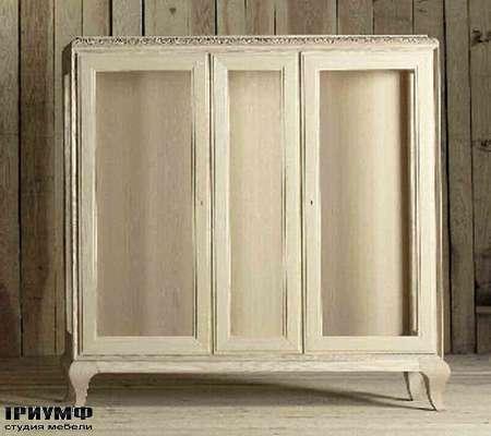 Итальянская мебель Giorgio Casa - Casa Bella шкаф