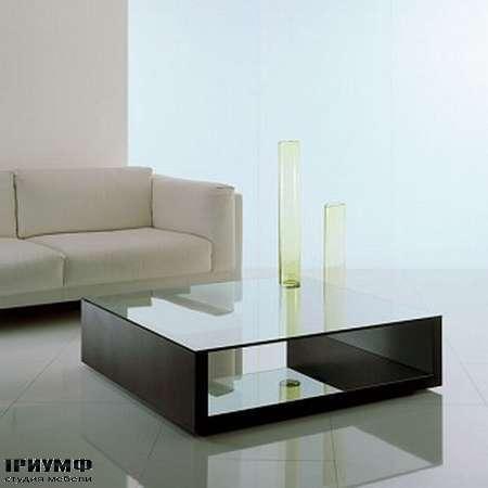 Итальянская мебель Acerbis - Sloane
