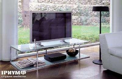 Итальянская мебель Longhi - под TV cqueen