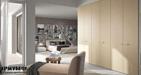 Итальянская мебель Mobileffe - hingeb door athina
