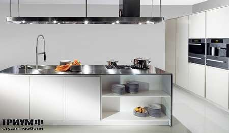 Итальянские кухни Schiffini - one