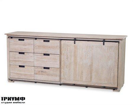 Американская мебель Interlude Home - Kent Sideboard