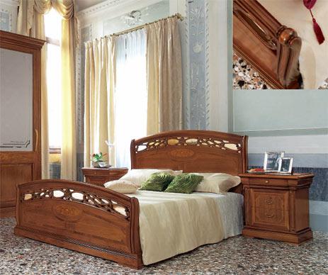 Итальянская мебель Tempor - Alba