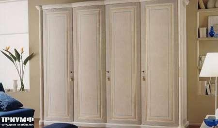 Итальянская мебель Ferretti e Ferretti - Шкаф распашной, harmony