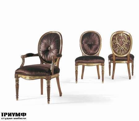 Итальянская мебель Jumbo Collection - Cтул MAT-35(36)