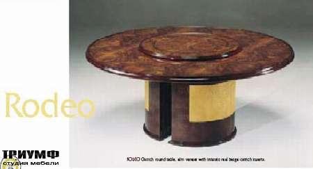 Итальянская мебель Formitalia - Rodeo