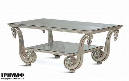 Итальянская мебель Chelini - стол арт FTBC 534 P