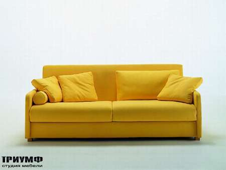 Итальянская мебель Futura - Диван трансформер, Flash Back