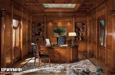 Итальянская мебель Bamax - Boiserie Lord Style