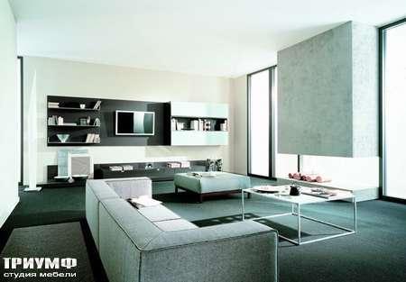 Итальянская мебель Besana - Мебель наборная Time